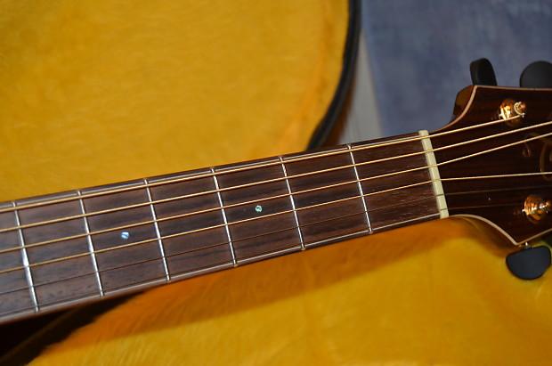 takamine g series eg463sc natural acoustic guitar with reverb. Black Bedroom Furniture Sets. Home Design Ideas