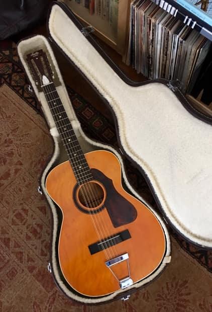 Pristine Auto Sales >> 1968 Harmony Stella 12 String Leadbelly | Reverb