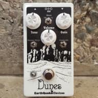 EarthQuaker Devices Dunes Overdrive