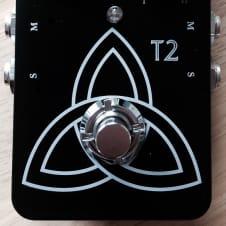 TC Electronic T2 Trinity Reverb image