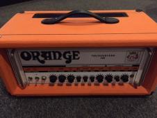 Orange Thunderverb 200 Series TH200HTC 200W Tube Guitar Amp Head image