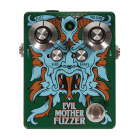 Dr. No Effects Evil Mother Fuzzer Fuzz Pedal image