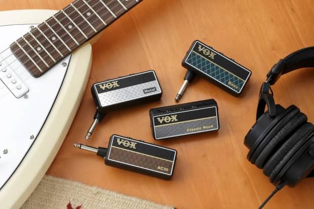 vox amplug2 bass headphone bass amp reverb. Black Bedroom Furniture Sets. Home Design Ideas