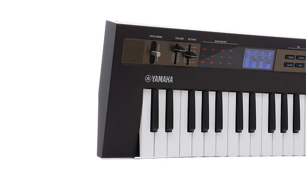 yamaha reface dx mobile mini fm synthesizer reverb. Black Bedroom Furniture Sets. Home Design Ideas