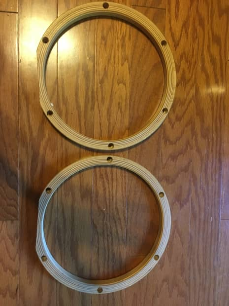 Yamaha Vintage Hoop 21