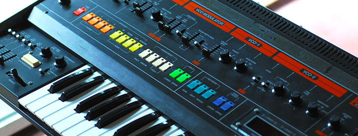 Is the Vintage Synth Market Headed for a Downturn?