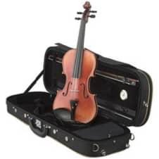 "Carlo Robelli V900150 Viola Outfit (15"") image"