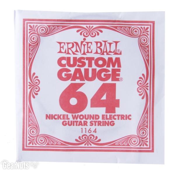 ernie ball 2625 8 string slinky nickel wound electric strings reverb. Black Bedroom Furniture Sets. Home Design Ideas