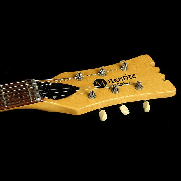 Mosrite recommendation? | The Gear Page