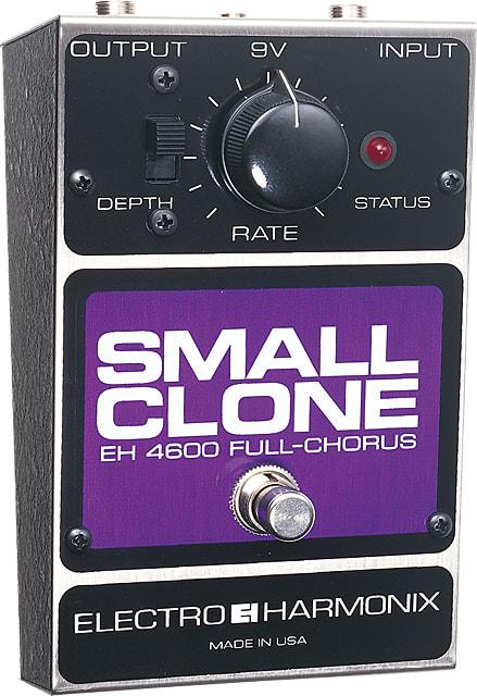 Electro-Harmonix Small Clone 2015
