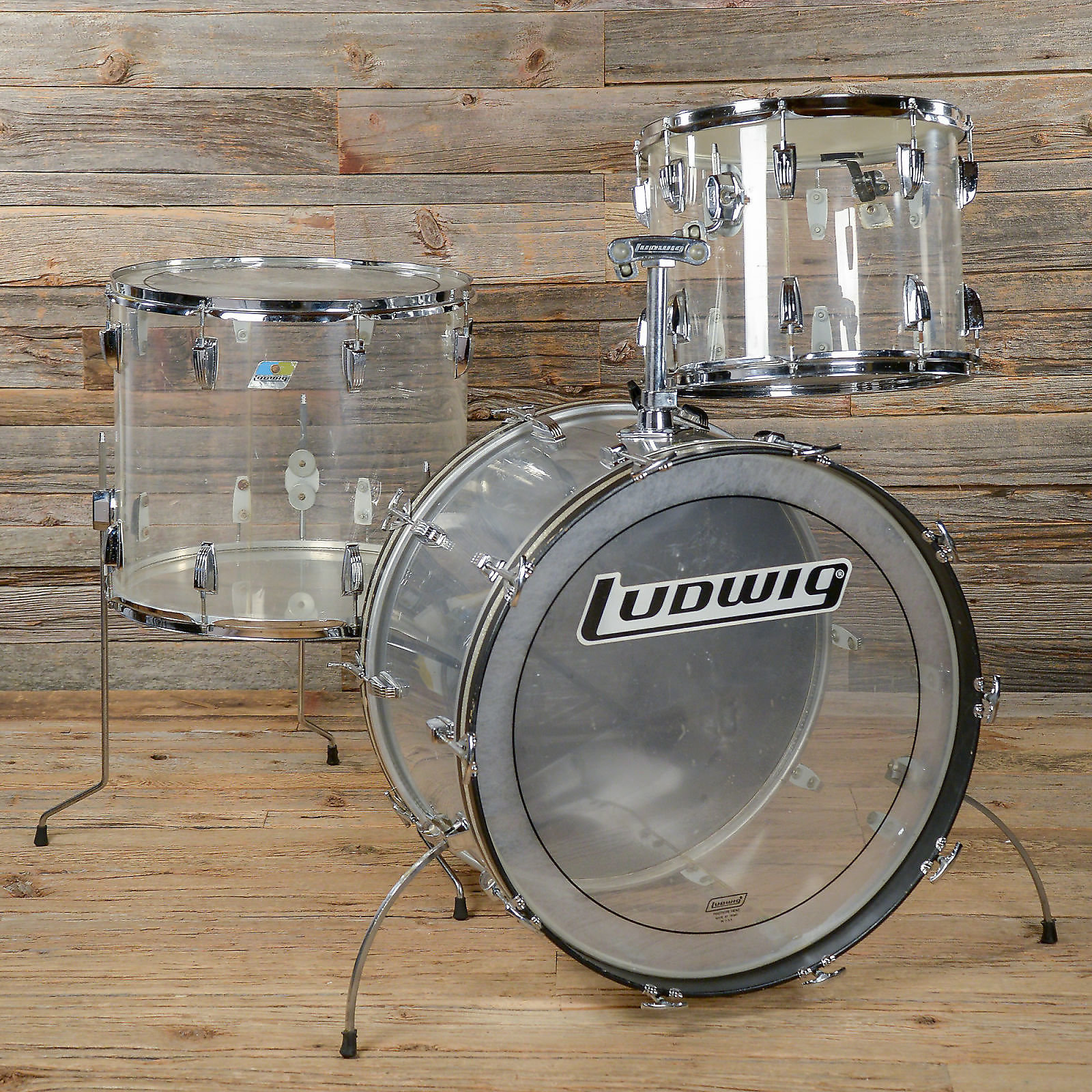a beginner 39 s guide to acrylic drums reverb news. Black Bedroom Furniture Sets. Home Design Ideas