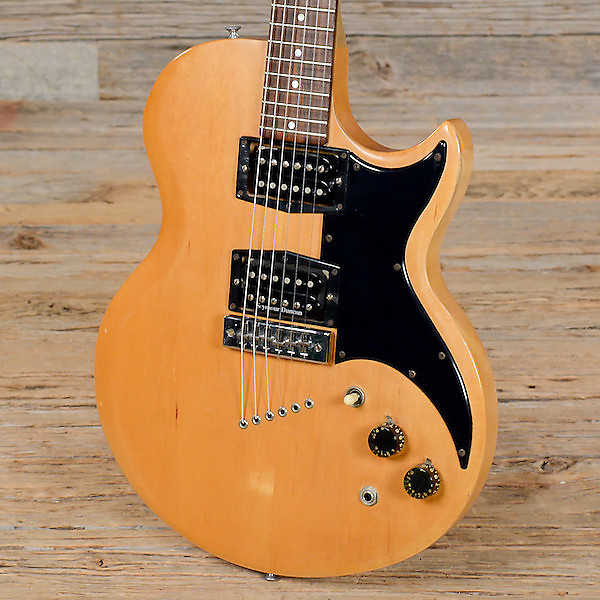 gibson l s electric guitar reverb