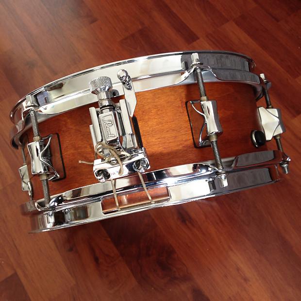 Yamaha MSD 10 PE Peter Erskine signature 10'' snare with
