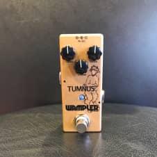 Wampler Tumnus Overdrive Pedal 2017 image