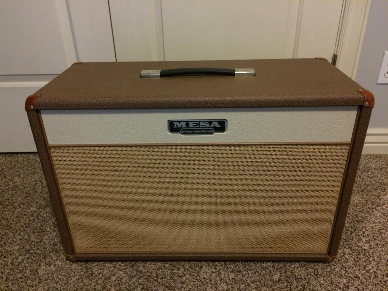Mesa boogie lonestar 2x12 speaker cabinet reverb for Mesa boogie lonestar 2x12