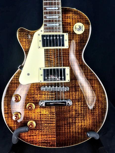 Agile Al 2000 Quot Les Paul Style Quot Electric Guitar Left