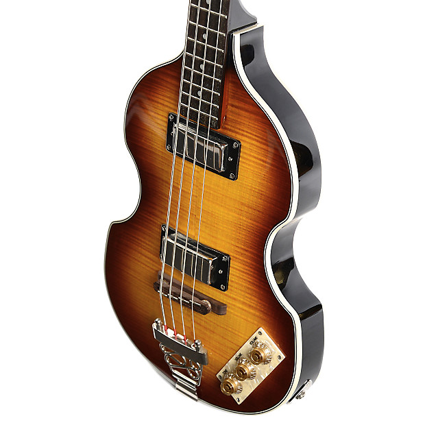 epiphone viola bass vintage sunburst reverb. Black Bedroom Furniture Sets. Home Design Ideas