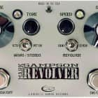 J. Rockett Mark Sampson Revolver White image