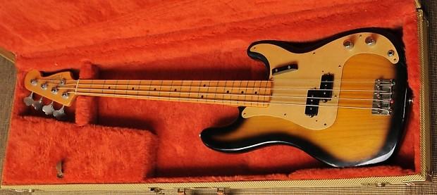 1957 american vintage reissue precision bass 57 avri p bass reverb. Black Bedroom Furniture Sets. Home Design Ideas