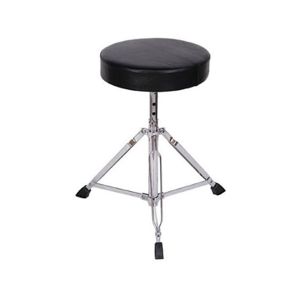 Percussion Plus 900t Drum Throne Reverb