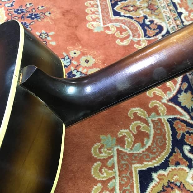 Steel & Resonators Carter Vintage Guitars