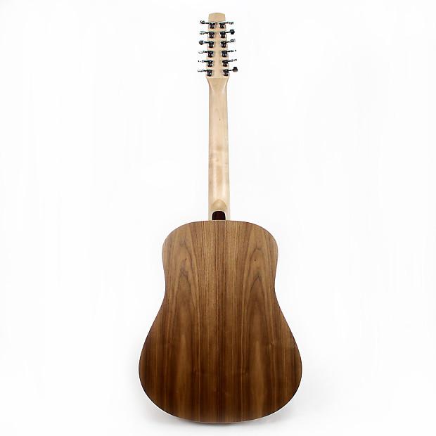 seagull excursion walnut sg 12 string acoustic guitar reverb. Black Bedroom Furniture Sets. Home Design Ideas