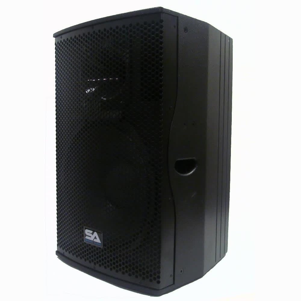 "Seismic Audio Premium Active 15"" Full Range 2-Way"