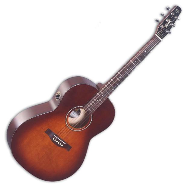 seagull 041886 entourage folk qit acoustic electric guitar reverb. Black Bedroom Furniture Sets. Home Design Ideas