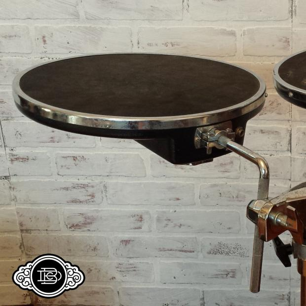 synsonic vintage electronic drum set 5300 module with 5 trigger pads benefits charity reverb. Black Bedroom Furniture Sets. Home Design Ideas