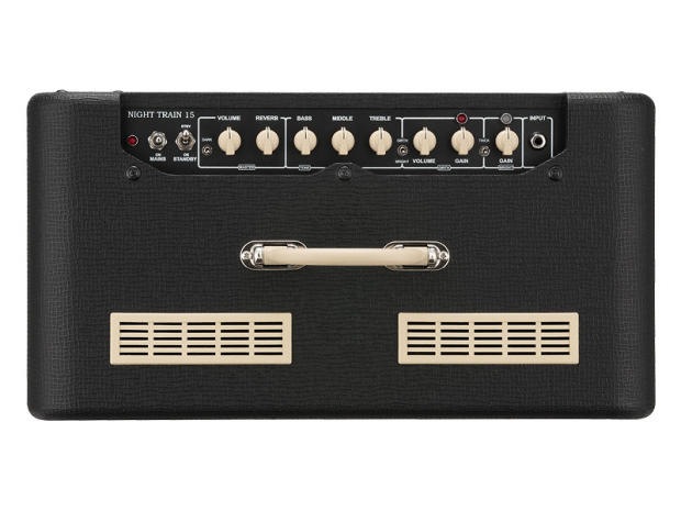 vox night train 15w combo nt15c1 reverb. Black Bedroom Furniture Sets. Home Design Ideas