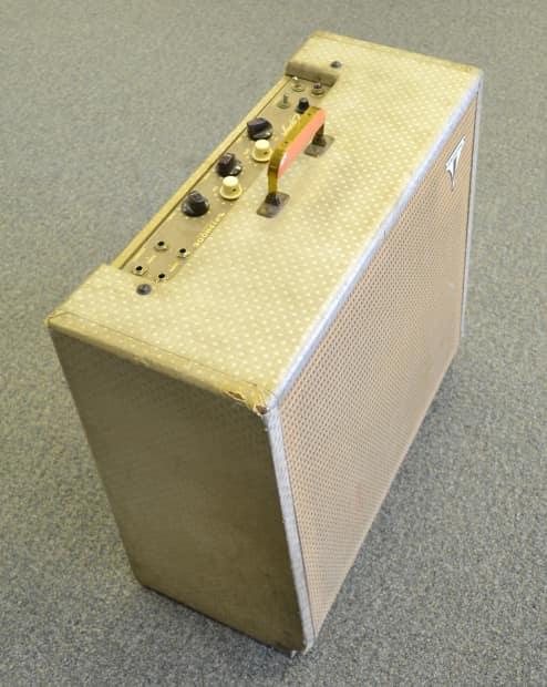 Vintage Epiphone Amp 46