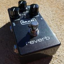 MXR M300 Reverb - Digital Reverb Pedal w/ Box & Manual - Free Shipping! image