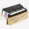 1982 Realistic Concertmate MG-1 Analog Synthesizer by Moog - Completely Serviced, Mint in Orig. Box! image