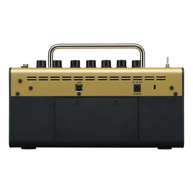 yamaha thr5a acoustic 10 watt amplifier bundle reverb. Black Bedroom Furniture Sets. Home Design Ideas
