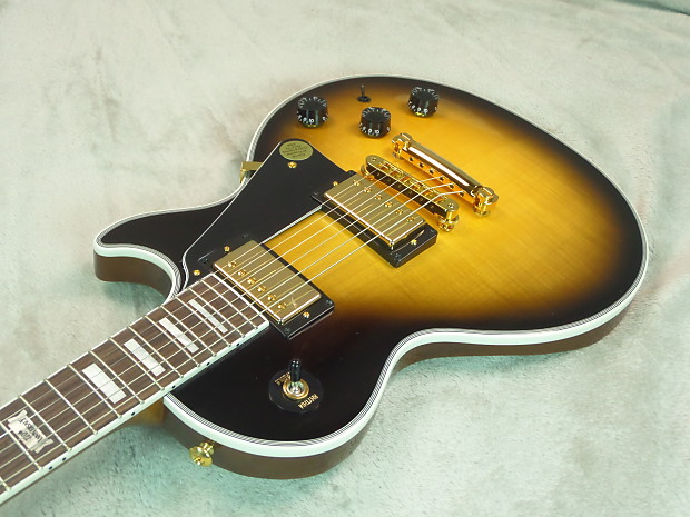 gibson les paul custom classic light limited edition 2014 reverb. Black Bedroom Furniture Sets. Home Design Ideas