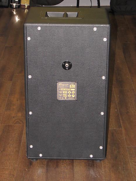 Bogner 212cbv Vertical 2x12 Closed Back Cabinet Reverb