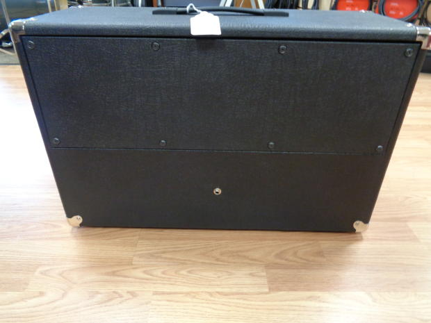 carvin legacy convertible 120 watt 2x12 guitar cab w celestion v30 39 s reverb. Black Bedroom Furniture Sets. Home Design Ideas