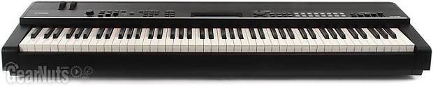 Yamaha cp4 stage 88 note wooden key stage piano reverb for Yamaha cp4 stage 88 key stage piano