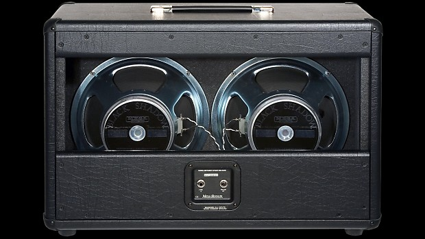 Mesa Boogie Lonestar 2x12 Of Mesa Boogie Lone Star 2x12 Openback Cabinet 2014 Black