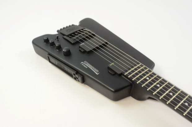 Steinberger Synapse Transcale St 2fpa Electric Guitar