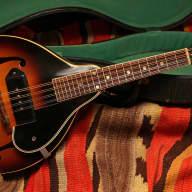 "1961 Gibson EM-150 ""Sunburst"""