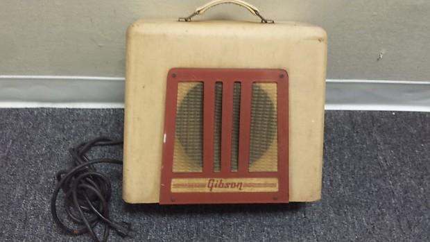vintage gibson br9 br 9 electric guitar lap steel amp reverb. Black Bedroom Furniture Sets. Home Design Ideas
