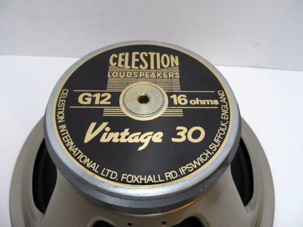 celestion vintage eBay