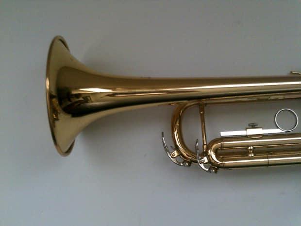 Yamaha Advantage Trumpet Price