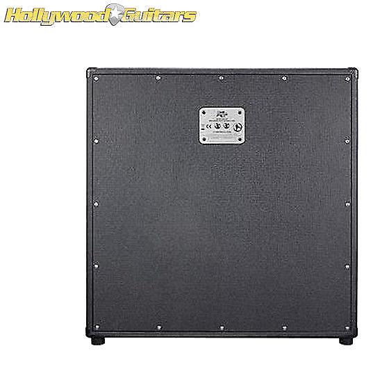 Crate Blackheart Bh412sl 300 Watt 4x12 Slanted Guitar