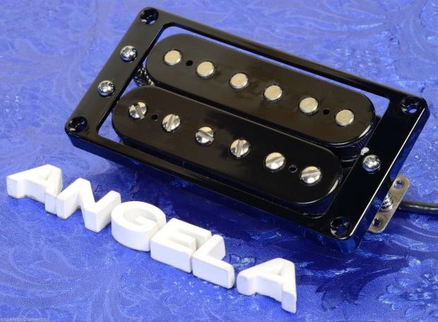 Fender Humbucker Pickup Wiring