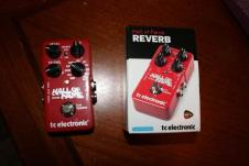 TC Electronic Hall of Fame Reverb Red image