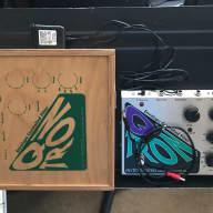 Electro-Harmonix Qtron Big Box