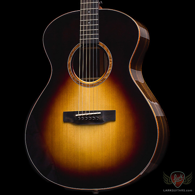 Bedell coffee house series orchestra espresso burst 022 for House music orchestra