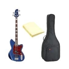 I ship domestic) Ibanez RDGR 500 Bass w/GB (cheaper   Reverb